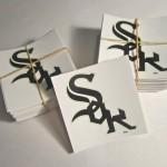 Sok Logo Stickers