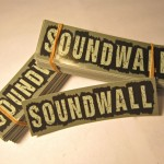 Soundwall Stickers